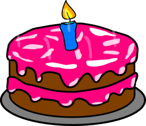 Cake clipart Cake birthday clipartcow clip free