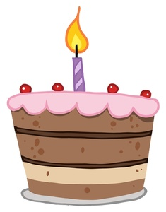 Brown clipart birthday cake Clipart Images Clipart Free 1st%20birthday%20cupcake%20clip%20art