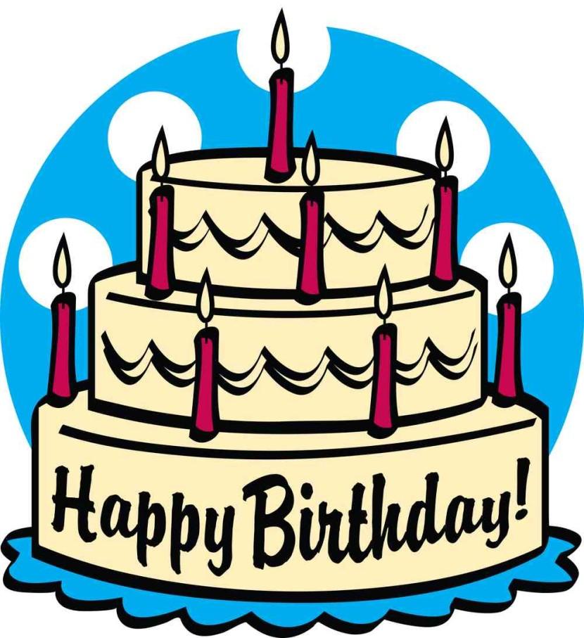 Cake clipart Clipart Cake Birthday Gallery Birthday