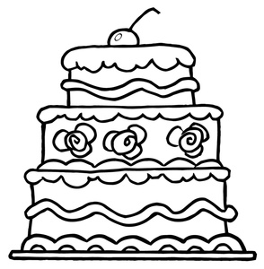 Wedding Cake clipart color Birthday Image Clip Cake Cake