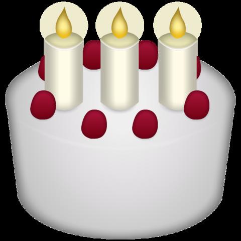 Cake clipart emoji Emoji Download cake Birthday Birthday