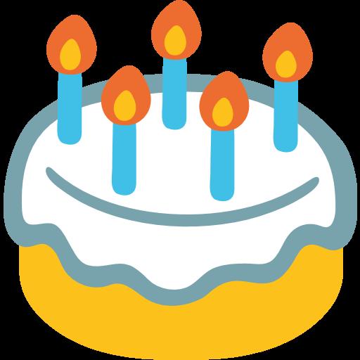 Cake clipart emoji For Birthday Cake Emoji Cake