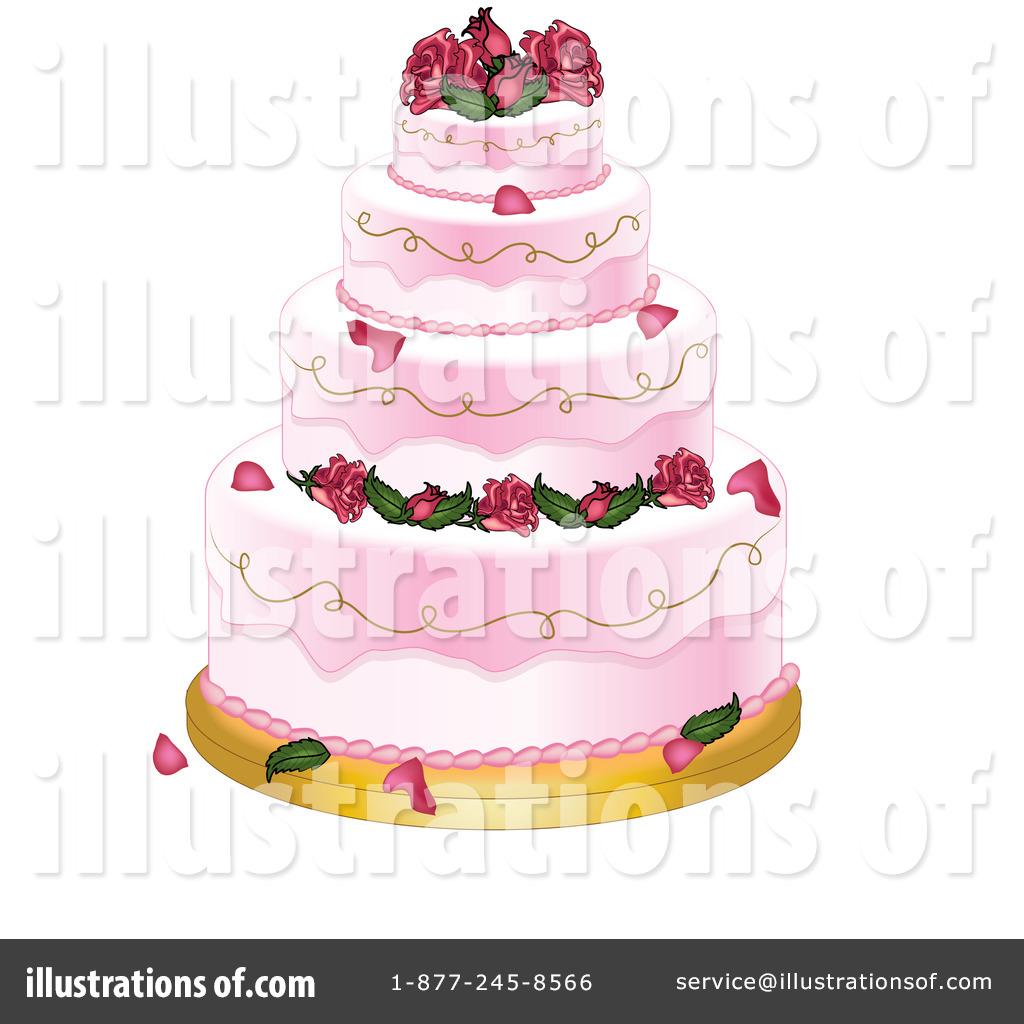 Cake clipart fancy cake Illustration Free Illustration Clipart Clipart