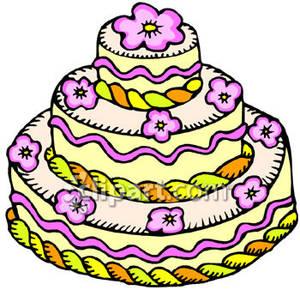 Cake clipart fancy cake Clip Cake BBCpersian7 art Clipart