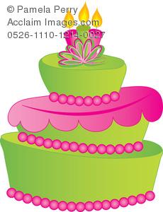 Cake clipart fancy cake Fancy Art Cake Art Layer