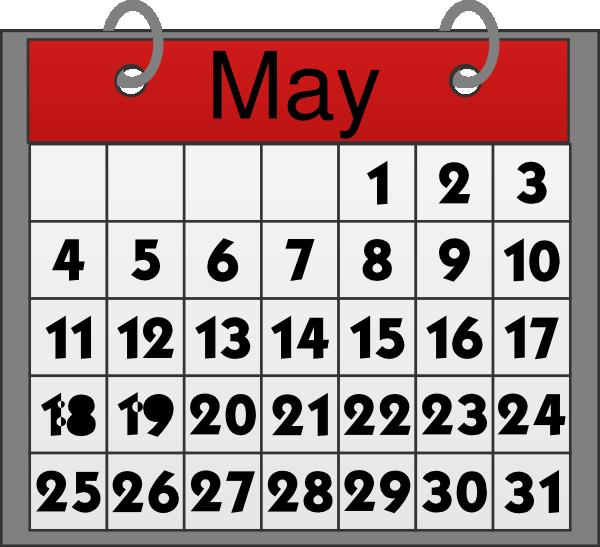 Calendar clipart Downloadclipart Calendar clipart clipart com