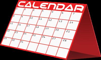 Calendar clipart Images Panda Free Clipart Calendar