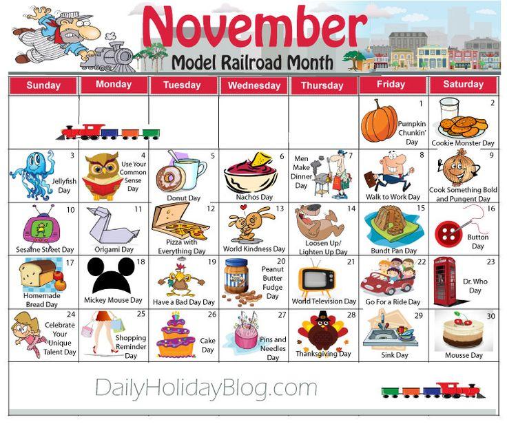 Holydays clipart calendar #4
