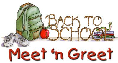 Other clipart meet and greet Home and greet Elementary Wilkeson
