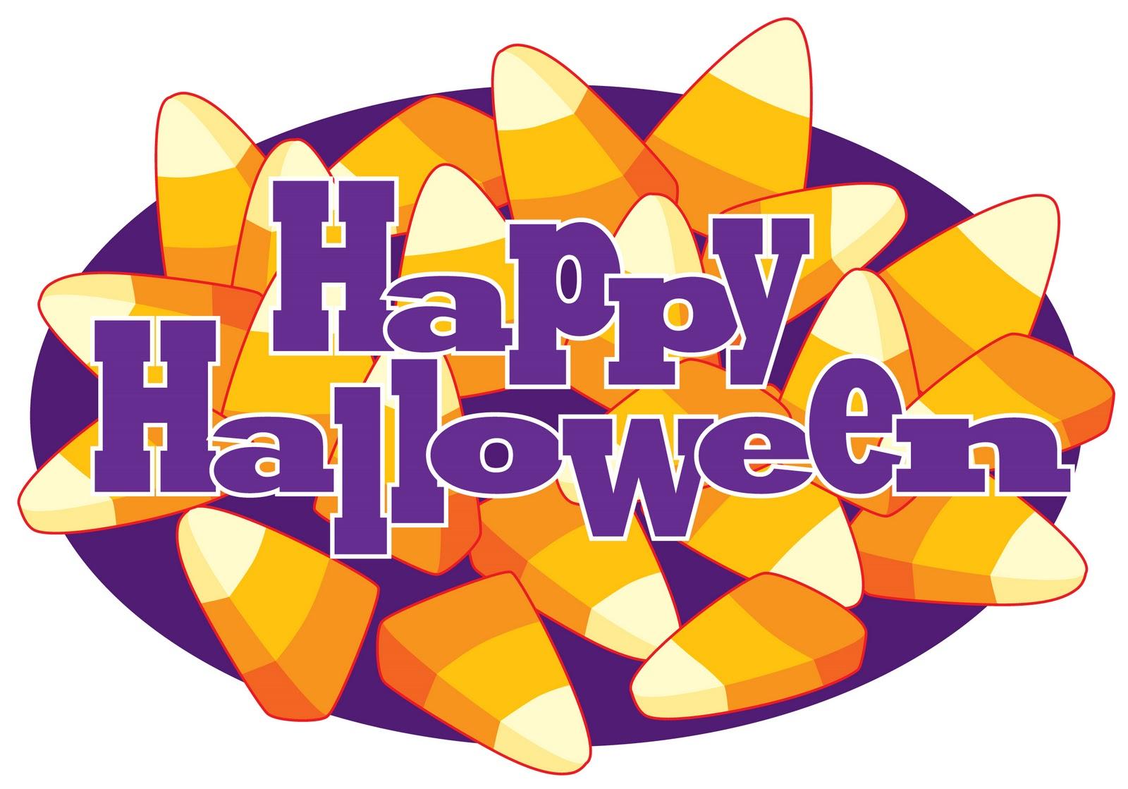 Holydays clipart halloween #7
