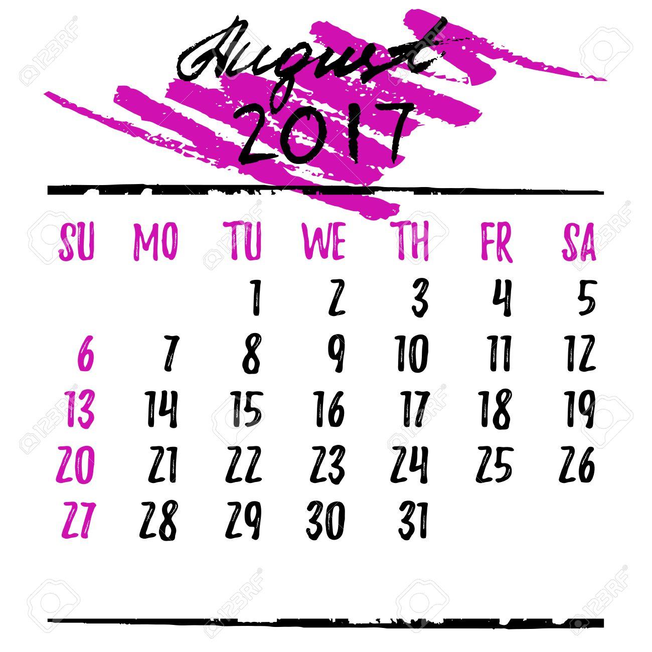Holydays clipart calendar #9
