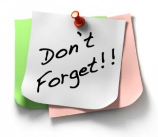 Calendar clipart meeting reminder Clipartcow Clipartix images reminder exams