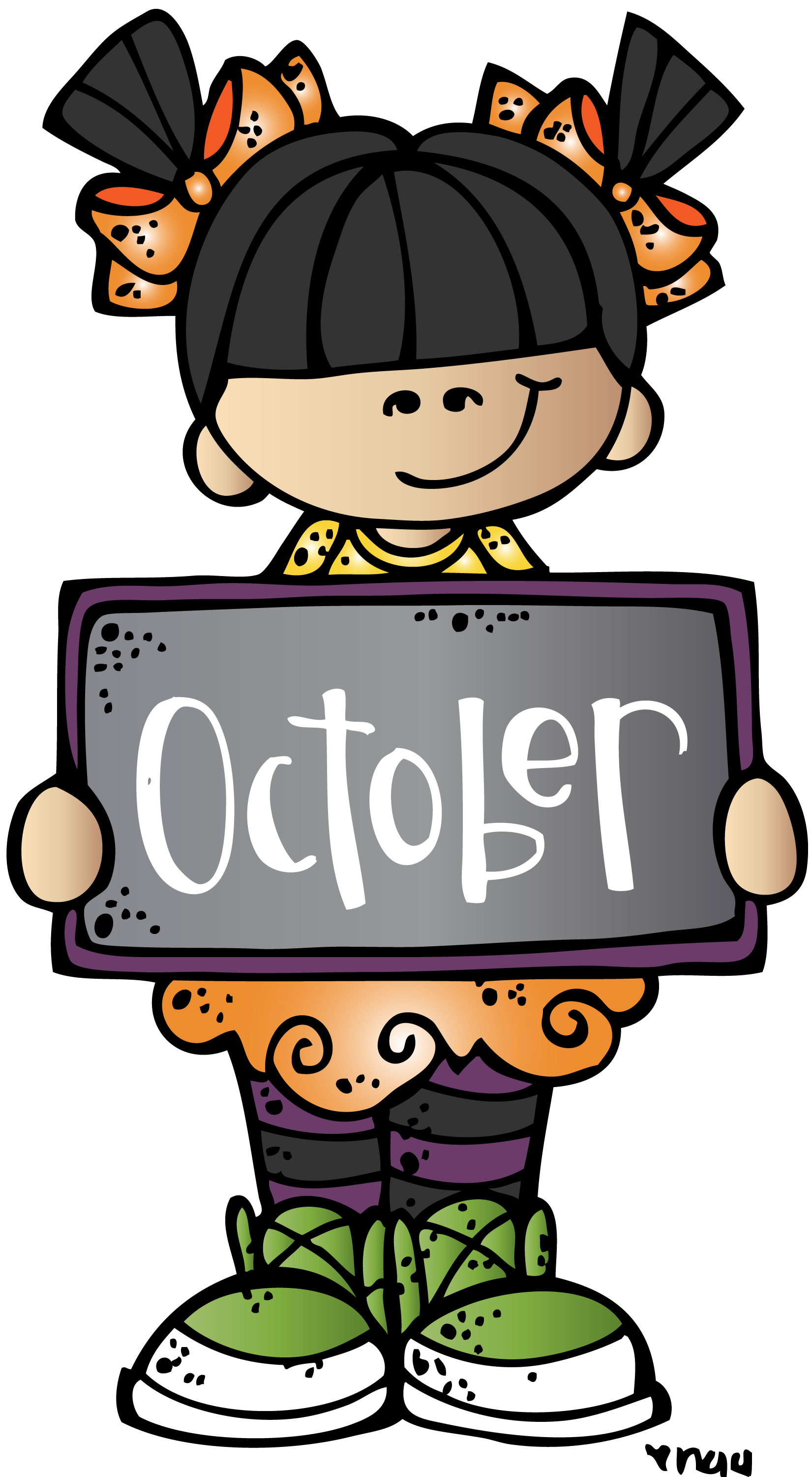 Calendar clipart time fly  Clip illustrating melonheadz melonheadz