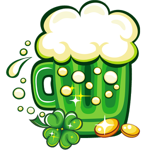 Calendar clipart st patricks day Day Apps DecoBeer: Patrick's Play