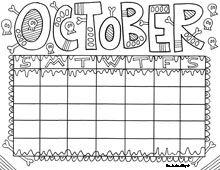 Drawn calendar 20+ Pinterest calendar great activity
