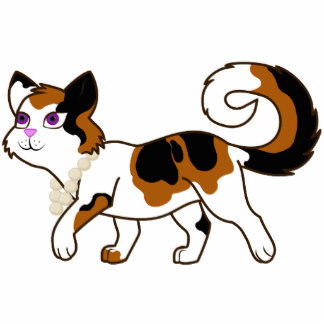 Calico Cat clipart Cat Calico & Cat Cutouts