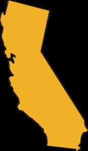 California clipart State State California art Art