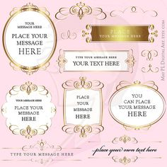 Calligraphy clipart classic clip Business Symmetrical USE Png Clipart