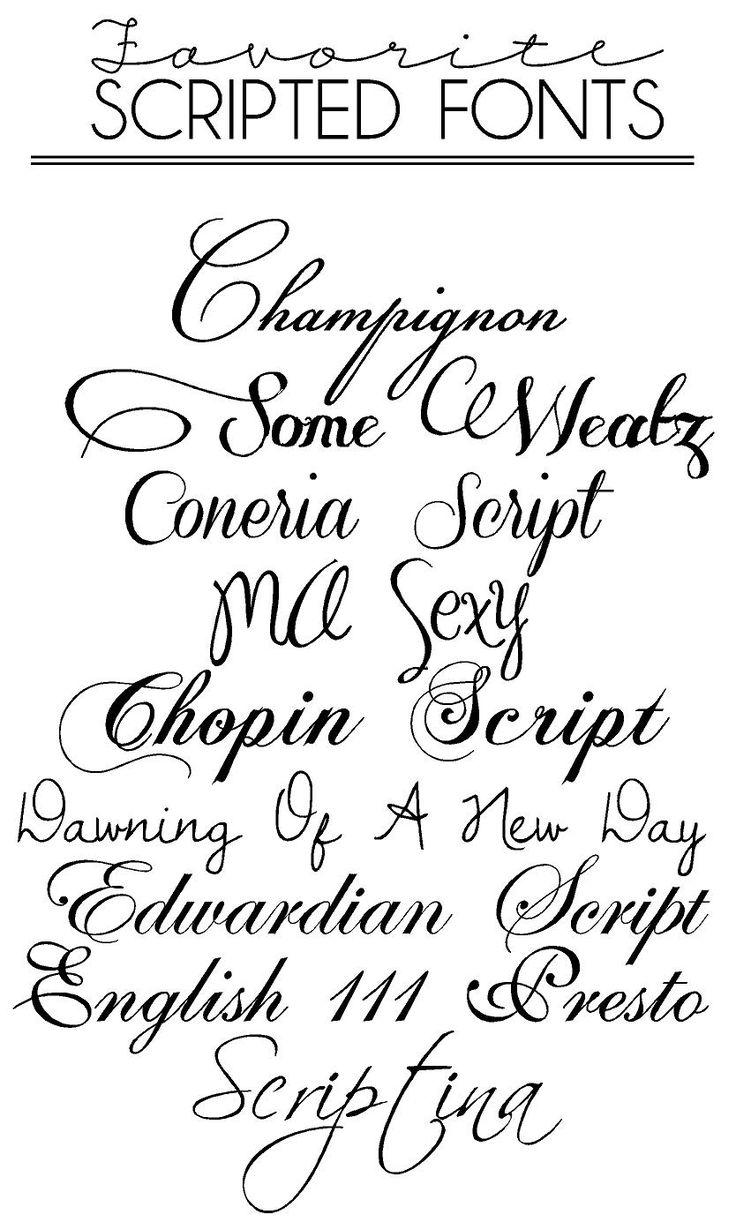 Calligraphy clipart font Handwritten 20+ ideas Pinterest on