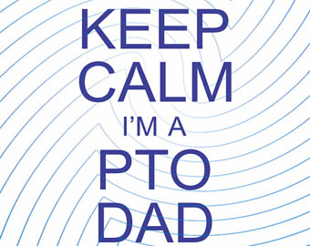 Calm clipart dad PTO clipart Cutting Dad Etsy