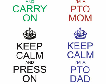 Calm clipart dad On Keep Cutting file Iron