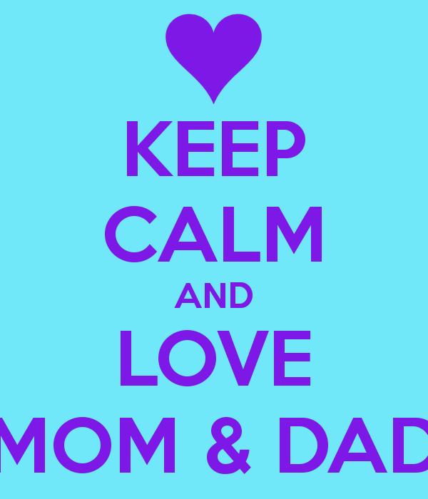 Calm clipart dad Dad Love Dad Cliparts Love
