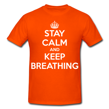 Calm clipart deep breath Keep Exercises Breathing Money Breathing
