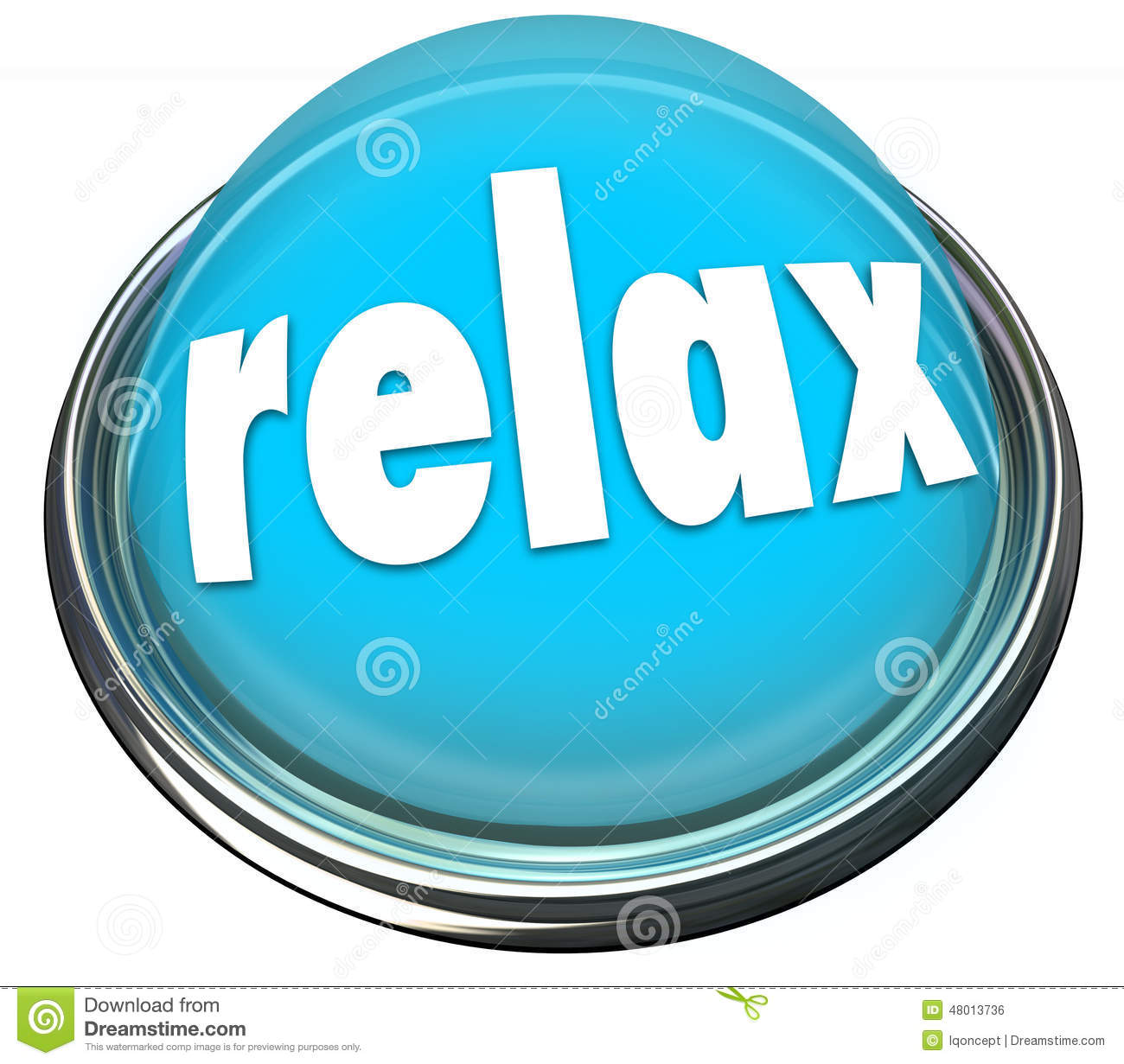 Relax clipart calm #4
