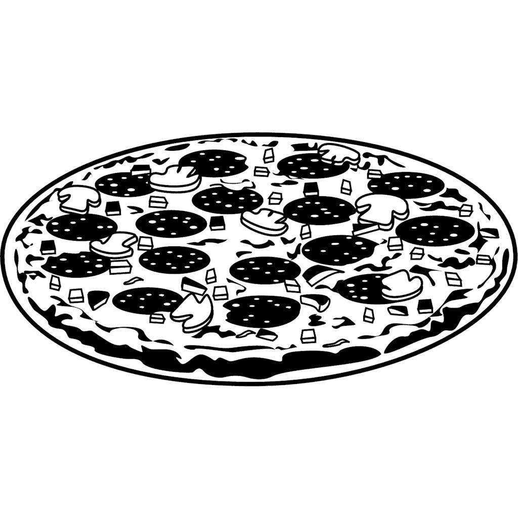 Calzone clipart empanada Vs Pizza Pizza  Dallas