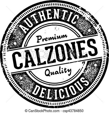 Calzone clipart empanada Calzones Vector Calzones Vintage Vector