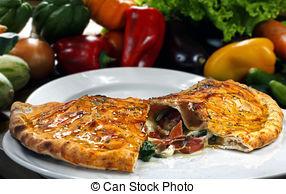 Calzone clipart italian pizza Pizza italian calzone  pizza