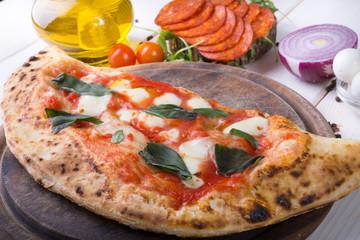 Calzone clipart mini pizza Fotos: pizza Fresh calzone calzone