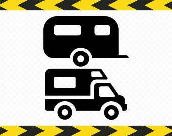 Camel Caravan clipart silhouette Caravan clipart silhouette collection Caravan