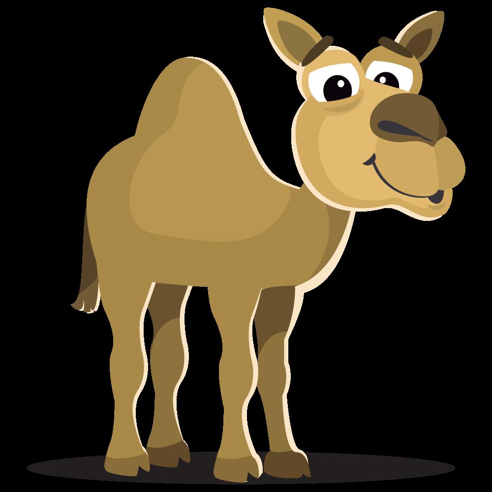Camel clipart Camel Camel Free Clip to
