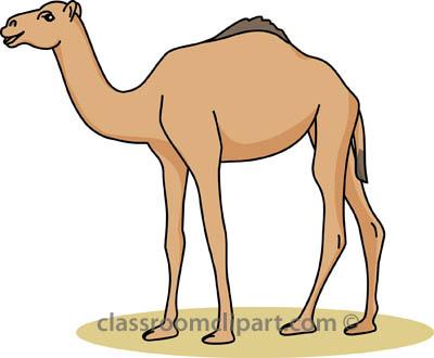 Camel clipart Clipart camel clipart Free #13070
