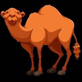 Camel clipart cartoon Camel Cartoon Clipart ClipartMe Camel