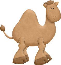 Camel clipart christmas  Camel de Bijbel kleuter