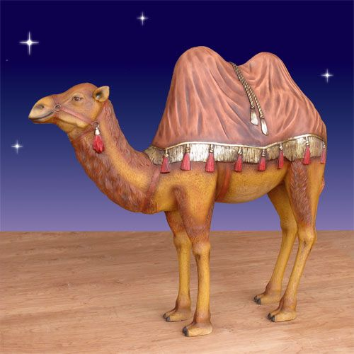 Camel clipart manger Clipart for camel The Christmas
