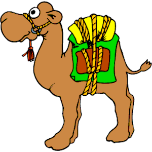 Camels clipart Com People kid People camels