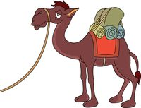Camels clipart Clipart Camel Pictures clipart equipment