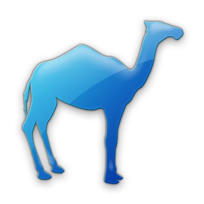 Camels clipart blue Etc Icon Arabian (Camels) Icons
