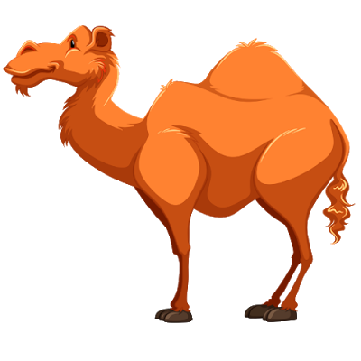 Camel clipart cartoon Camel Camel cartoon_camel_clipart_image Images Funny