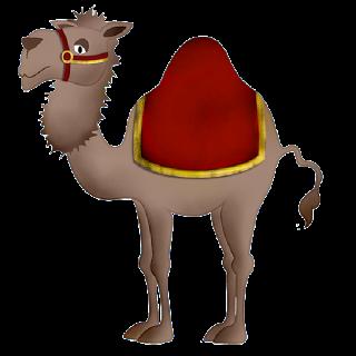 Camel clipart cartoon Funny Cartoon Clip Camel Clipart
