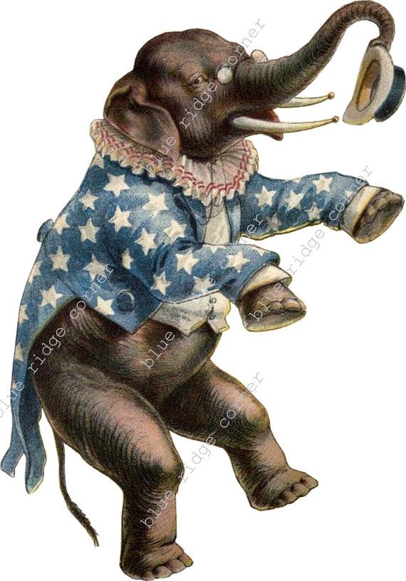 Camel clipart circus elephant Art 00 Circus Clip on