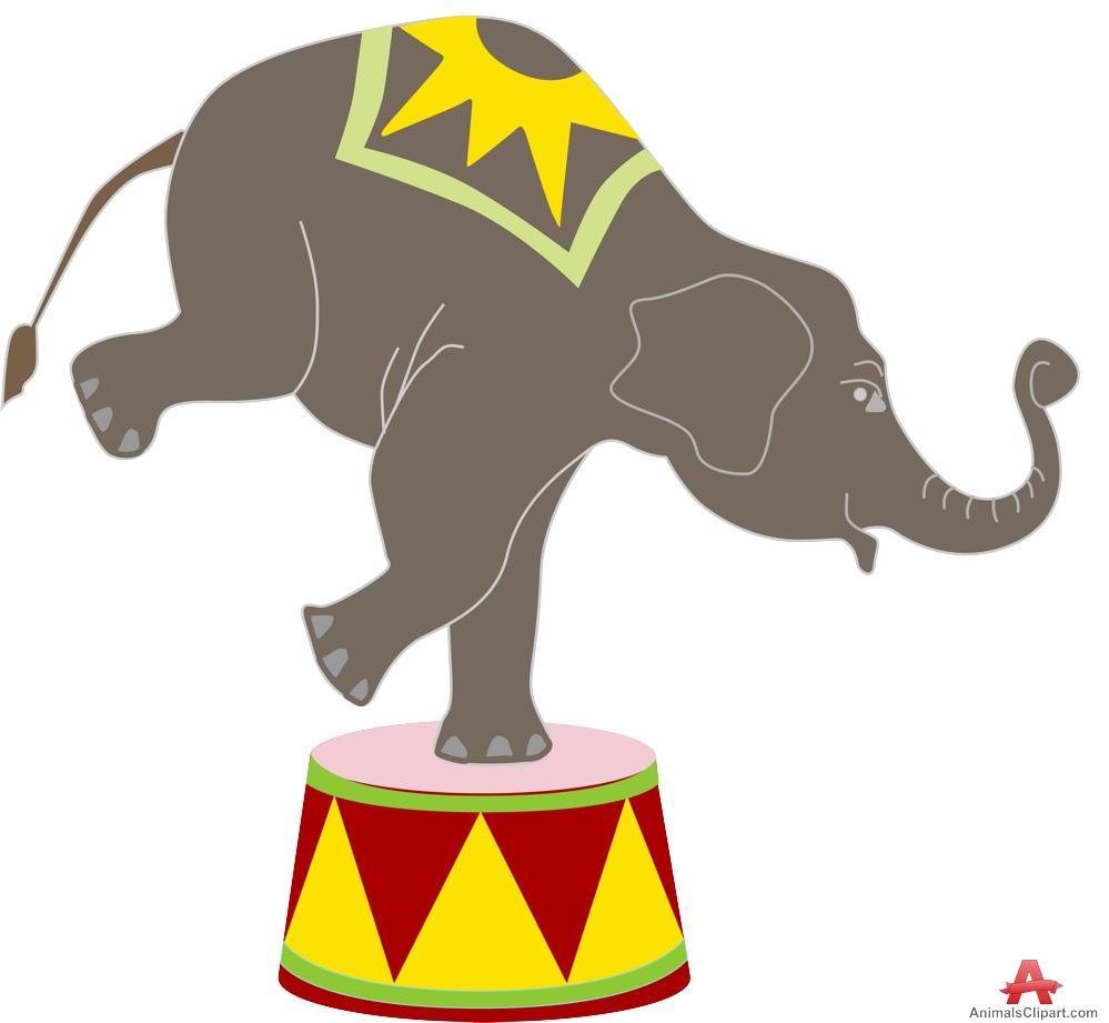 Camel clipart circus elephant Free Leg Leg Circus in