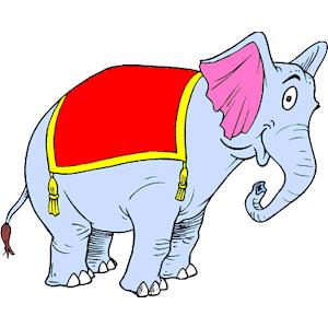 Camel clipart circus elephant Clipart Circus Circus Elephant download