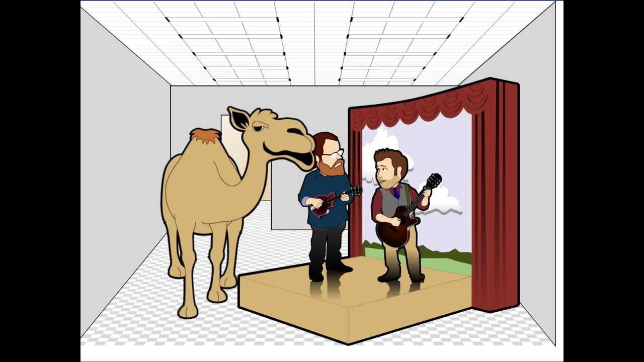 Camel clipart geico Camel Commercial My My Commercial