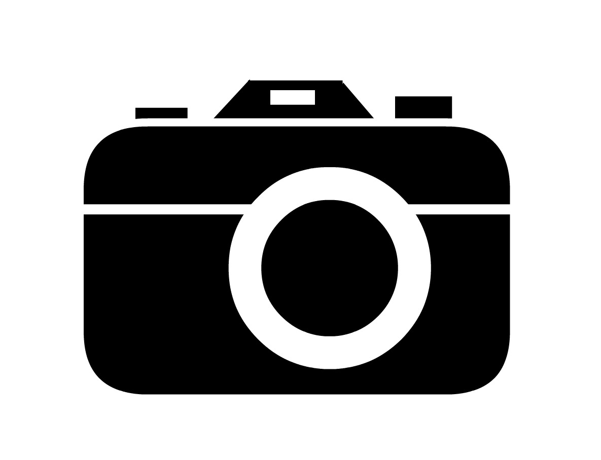 Dslr clipart black and white Camera clipart free camera download