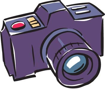 Camera clipart Pw Clipart Becuo Camera Art