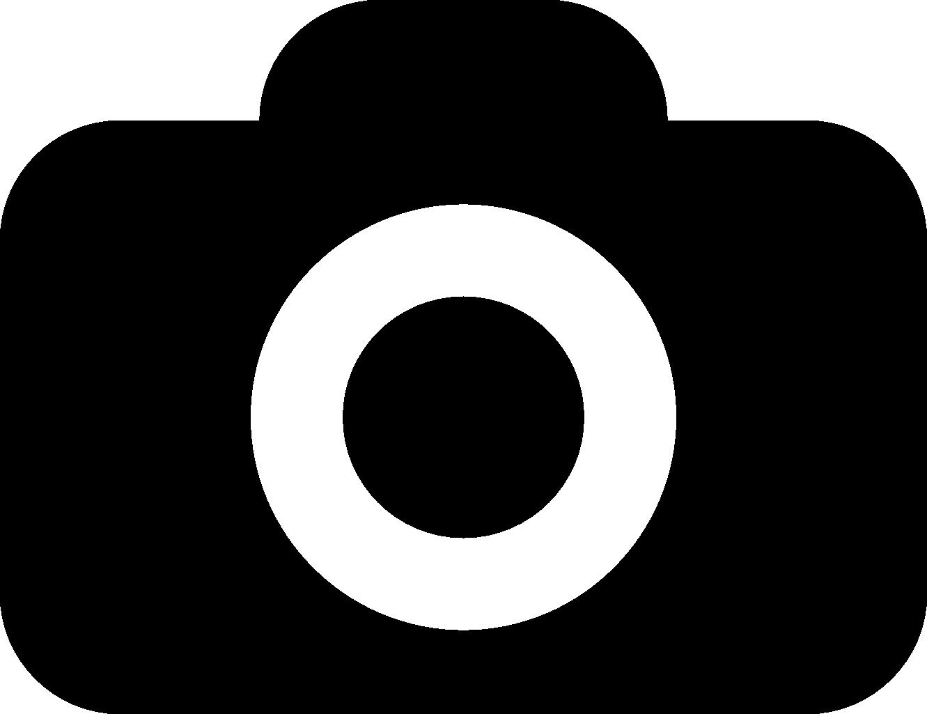 Camera clipart Camera And White Clipart Black